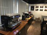 Espresso Coffee Machine for rental
